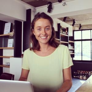 Charlotte,CEO