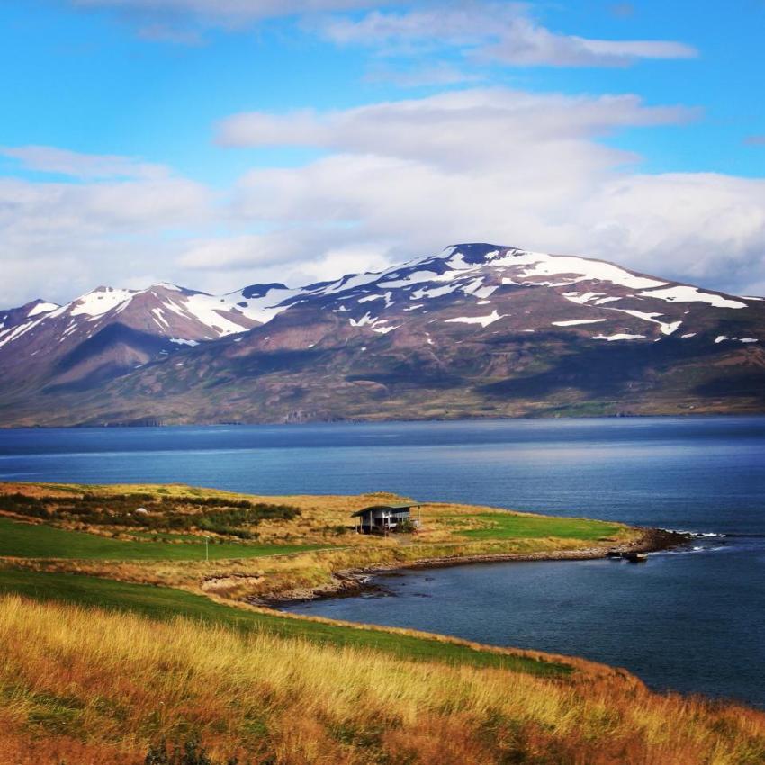 Fjords du nord ouest