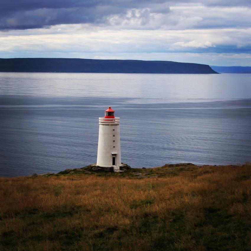 Fjords du Nord Ouest - islande