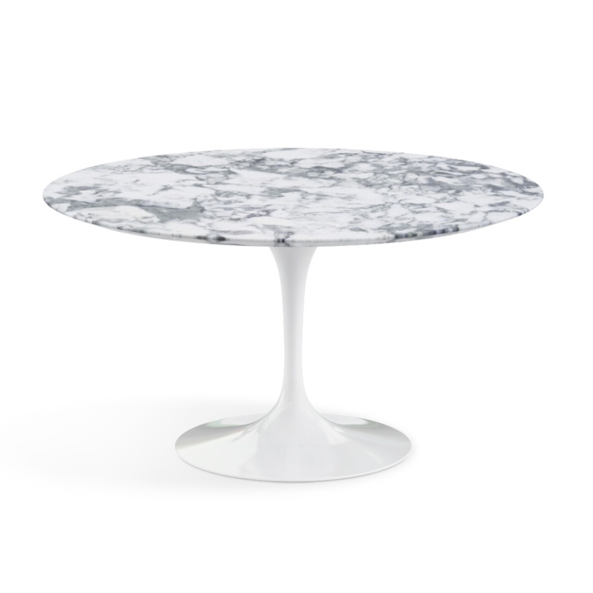 Knoll tulip table