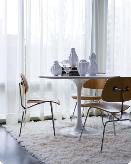 Table Knoll - Eero Saarinen