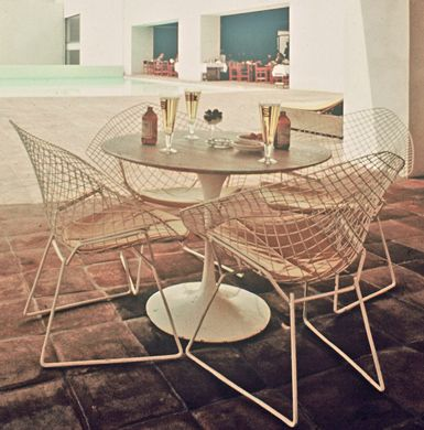 Table Knoll - Eero Saarinen