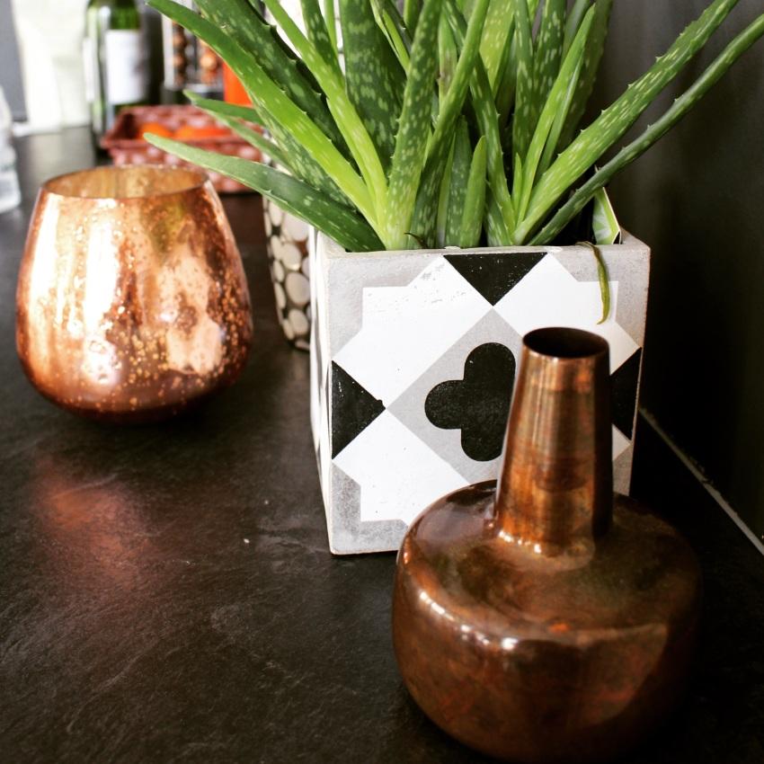 #Visite chez Pierre Yves et Céline - La salle à manger