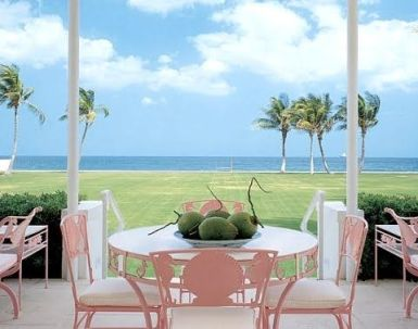 inspiration palm beach