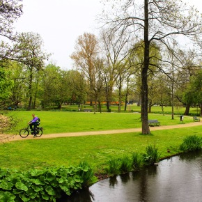Vondelpark_AMsteram