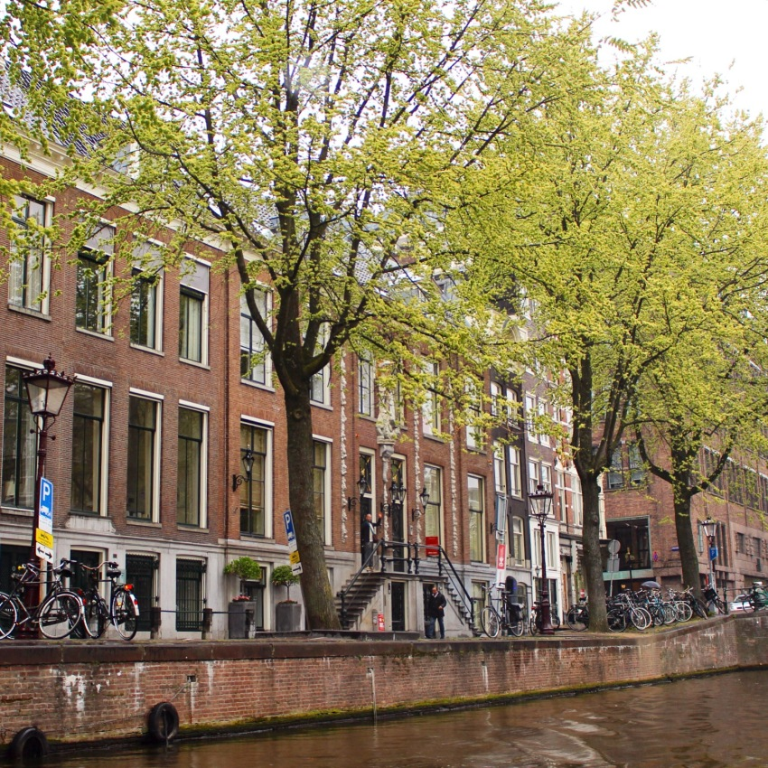 Amsterdam_les canaux